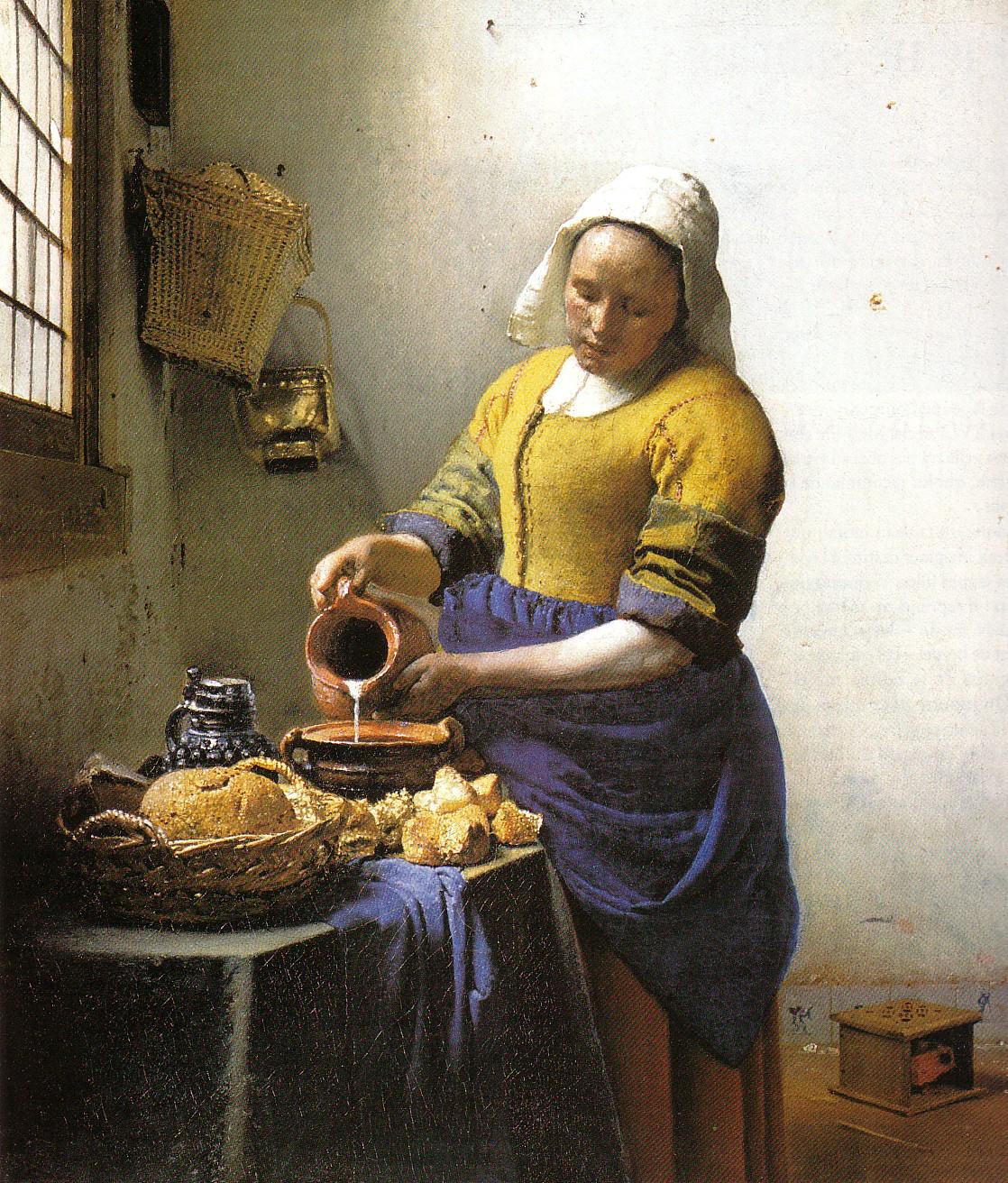 Histoires de Peintures - À PETITES TOUCHES