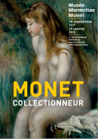 expo Monet collectionneur