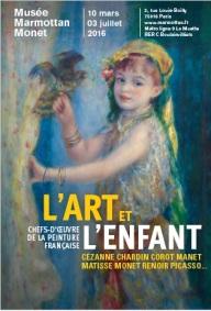 l ART ET L ENFANT