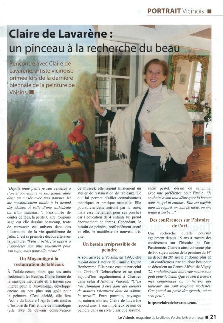 article Voisins10122019
